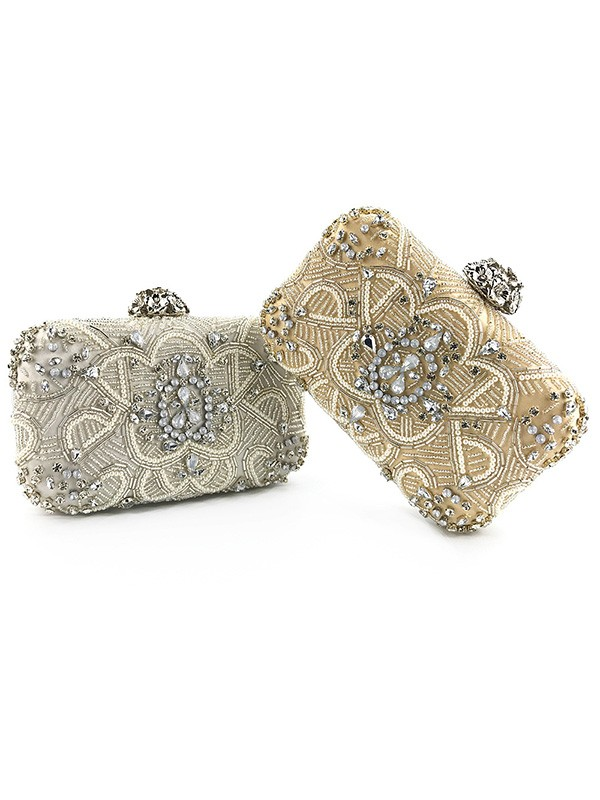 Fashion Beading Handbags For Evening/Party