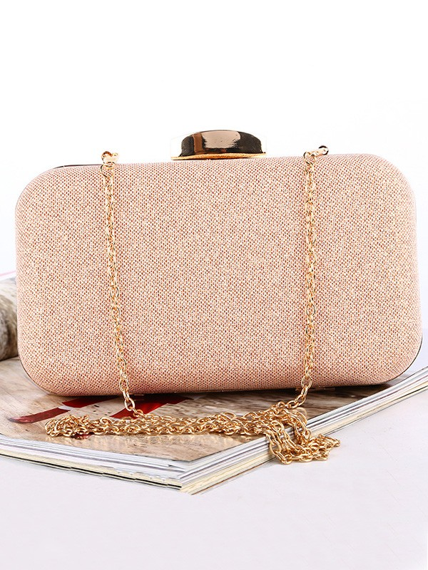 Perfect PU Handbags For Evening/Party