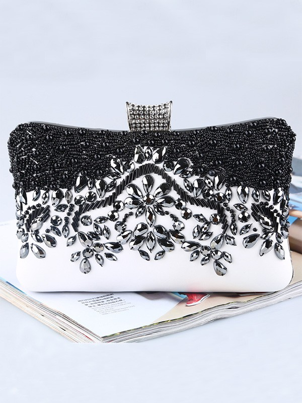 Trendiest PU Handbags For Evening/Party